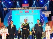 Hanwha Life aspira a ser quinta mayor empresa de seguro de vida en Vietnam