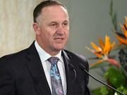Concluye primer ministro neozelandés visita a Vietnam