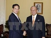 En buena marcha cooperación Vietnam-Japón en educación