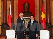 Destacan ventajas para forjar cooperación científica Vietnam - República Checa