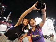 Exentos turistas vietnamitas de visa al visitar Taiwán desde noviembre