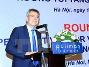 Vietnam y la OECD por impulsar crecimiento inclusivo