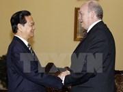 Vietnam y Cuba avanzan en cooperación económica e inversionista