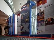 Unos dos mil periodistas acreditados para cubrir la Cumbre de ASEAN