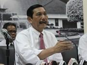 Indonesia y EE.UU. discuten asuntos de seguridad en Mar del Este