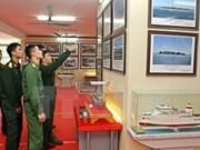 Vietnam realiza exposición sobre archipiélagos nacionales en Hanoi