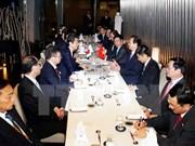 Japón continúa suministrando ayuda oficial para el desarrollo a Vietnam