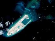 Australia y Japón rechazan cambio de status quo en Mar del Este