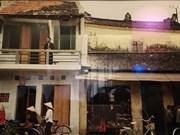 Exhiben en París fotos sobre Vietnam antes de apertura turística