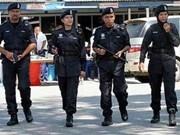 Malasia y Australia acuerdan elevar sus vínculos a asociación estratégica