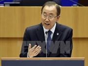 ONU llama a partes involucradas en Mar del Este a respetar leyes internacionales