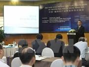 Encuentro entre Vietnam y China para intercambio comercial