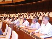 Parlamento vietnamita aprueba el proyecto de Código Civil (modificado)