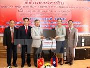 Asistencia vietnamita a Laos en desarrollo de educación