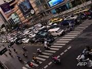 Tailandia desarrolla infraestructura de transporte para integración regional