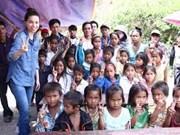 Expertos vietnamitas y polacos comparten experiencias sobre caridad social