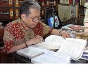 """Vuelve al público """"Truyen Kieu"""" en aniversario del nacimiento del poeta"""