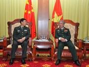 Vietnam consolida cooperación en defensa con China y Rusia
