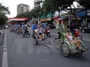 Ciudad Ho Chi Minh aspira a recibir cinco millones de turistas foráneos en 2016
