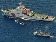 Vietnam respalda solución pacífica de disputas en Mar del Este