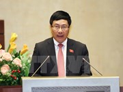 Visita de presidente vietnamita a Alemania marca hito en nexos bilaterales