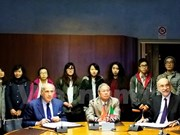 Universidades y empresas italianas ayudan a Vietnam en formación