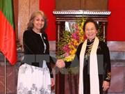 Vietnam y Bulgaria apuntan a elevar relaciones bilaterales al nivel estratégico