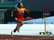 130 atletas vietnamitas participarán en Paralímpicos de ASEAN