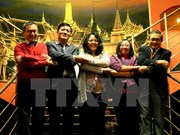 En Praga intercambio de amistad entre diplomáticos de ASEAN