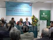 Organizan seminario sobre Vietnam en Polonia