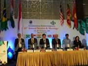 Vietnam comparte experiencias de reducción de pobreza en seminario en la India