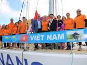 Divulgan imágenes de Vietnam en Australia Occidental