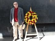 Fallece Len Aldis, un amigo entrañable de los vietnamitas y víctimas de dioxina