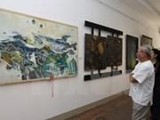 Exhibición sobre legado literario del gran poeta Nguyen Du