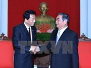 Prioriza Vietnam fortalecimiento de relaciones con Japón