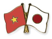 Promueven Vietnam y Japón cooperación sindical