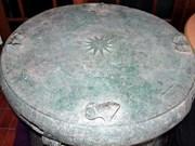 Descubierto antiguo tambor vietnamita en Timor Leste