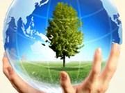 Japón presenta productos tecnológicos de protección ambiental en Vietnam