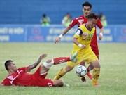Federación vietnamita de Fútbol recibe premios de AFC
