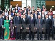 Presidente vietnamita urge elevar rol de agricultores en desarrollo rural