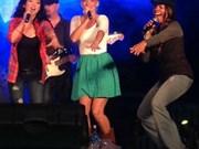 Banda Blended 328 realizará gira musical gratuita en Vietnam
