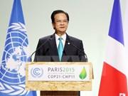 Destacan la gira del premier vietnamita por Francia, Bélgica y UE