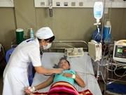 El Niño aumenta riesgos de epidemias en Vietnam