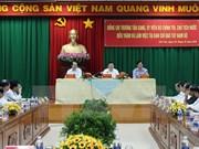 Presidente confía en perspectivas de desarrollo de Delta de Mekong