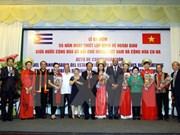 Destacan amistad y solidaridad entre Vietnam y Cuba