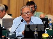 Debaten impactos de construcción de hidrocentrales en principal corriente de Mekong