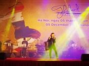 Organizan Día de Tailandia 2015 en Hanoi