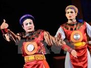 Tuong, legado cultural en necesidad de preservación