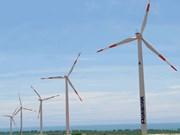 Vietnam adopta nueva estrategia para impulsar desarrollo de energía renovable