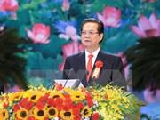 Inauguran IX Congreso nacional de emulación patriótica en Hanoi